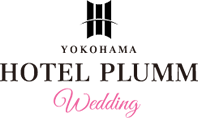 YOKOHAMA HOTEL PLUMM Wedding